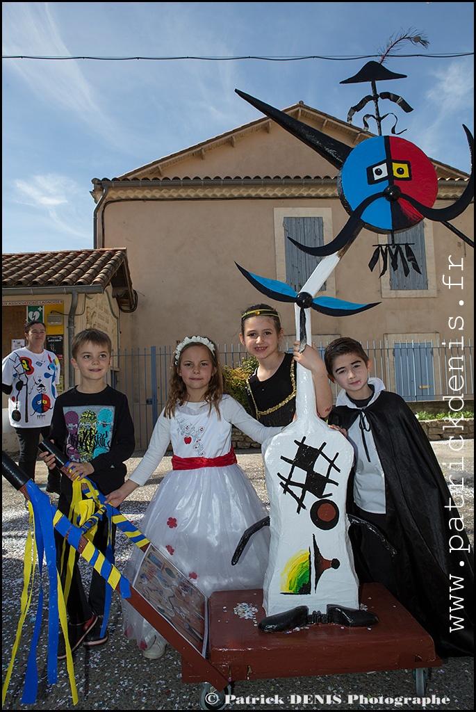 Caramentran - Lagnes IMG_4488 Photo Patrick_DENIS