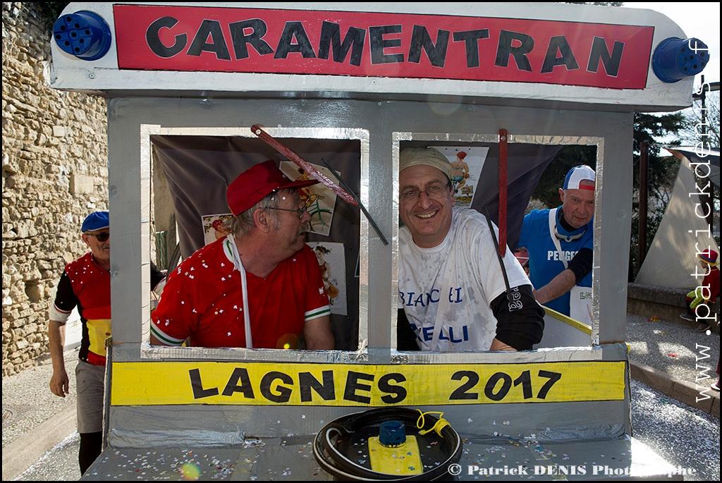 Caramentran - Lagnes IMG_4592 Photo Patrick_DENIS