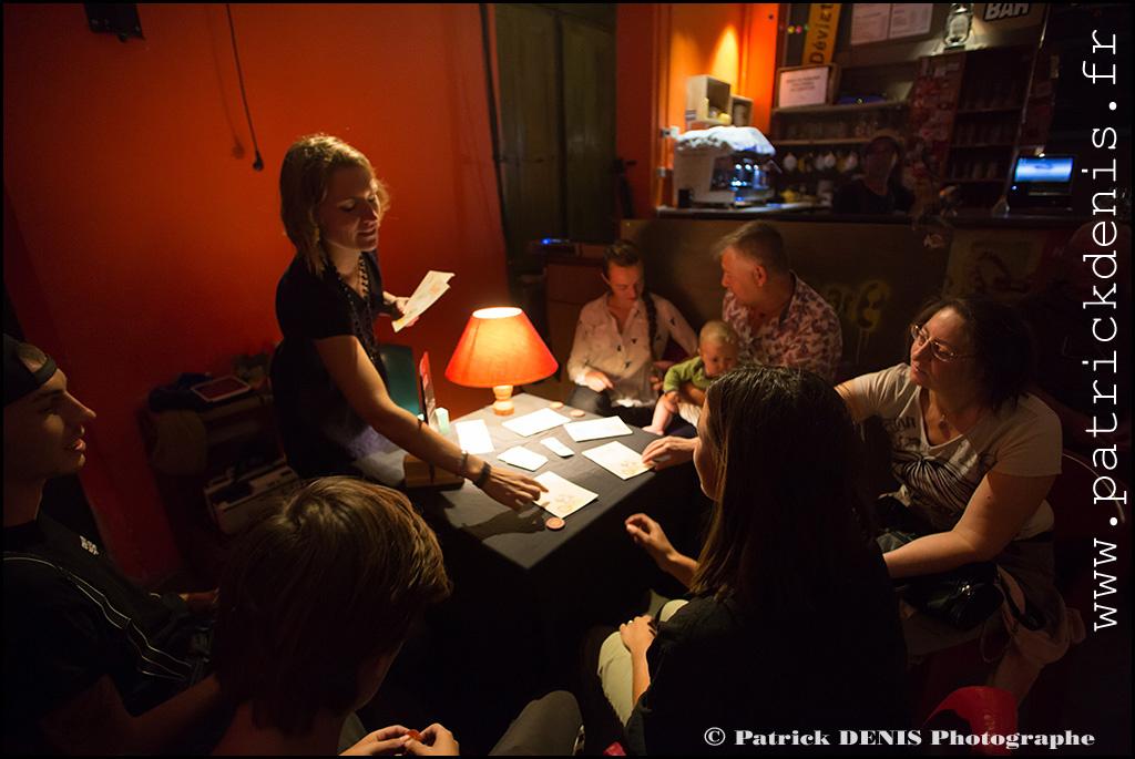 Presentaion septembre - La Gare IMG_5808 Photo Patrick_DENIS