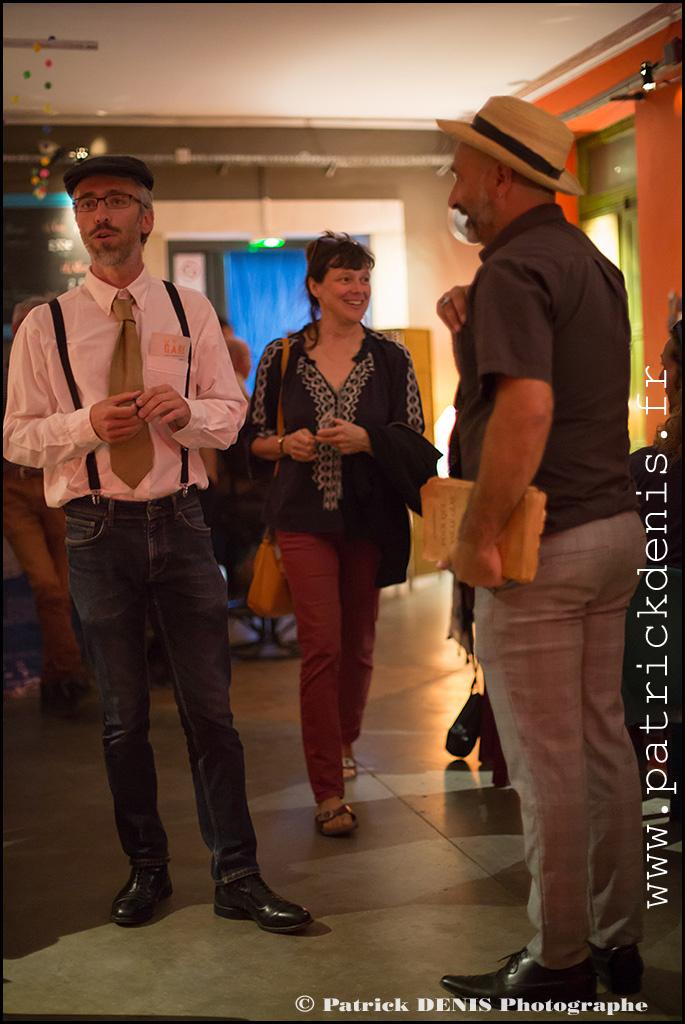 Presentaion septembre - La Gare IMG_5824 Photo Patrick_DENIS