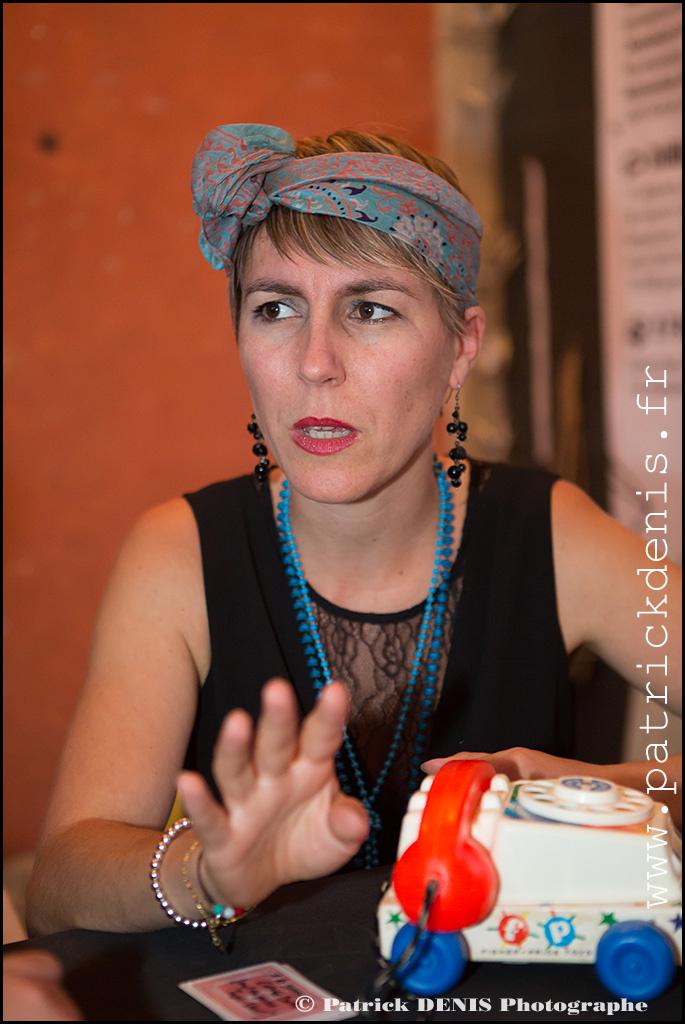 Presentaion septembre - La Gare IMG_5882 Photo Patrick_DENIS