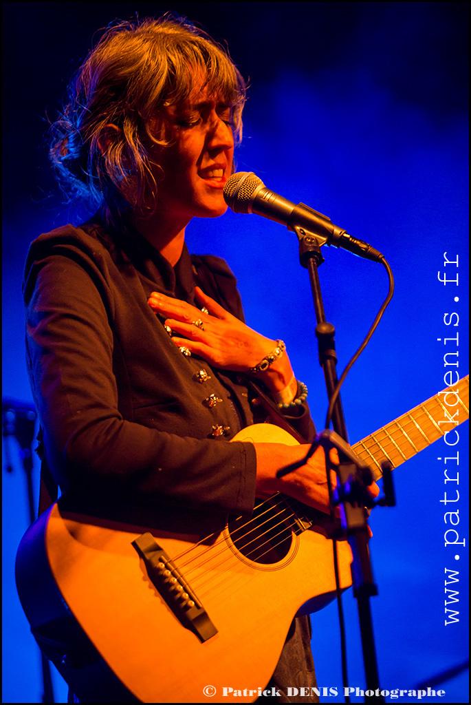 Delphine Capron IMG_2970 Photo Patrick_DENIS
