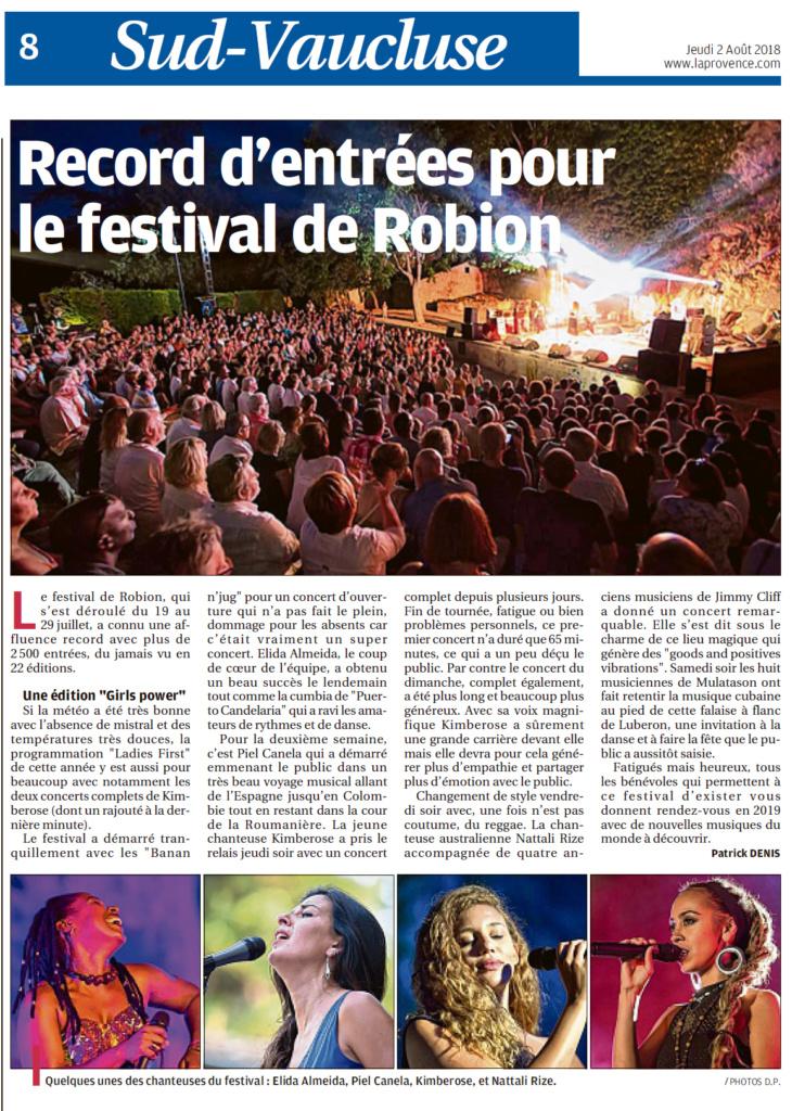 20180802 robion festival