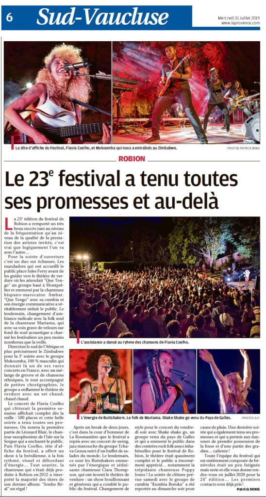 20190731 robion festival