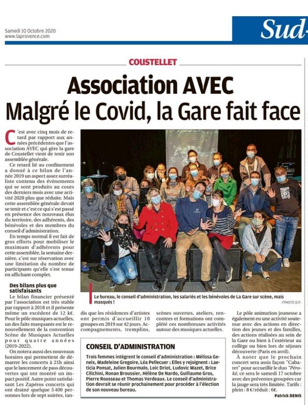 Coustellet La Gare 2020-10-10 085707