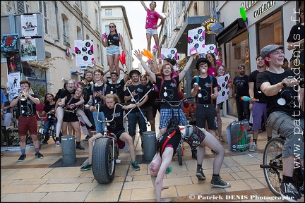 Avignon parade 2018 IMG_2595 Photo Patrick_DENIS