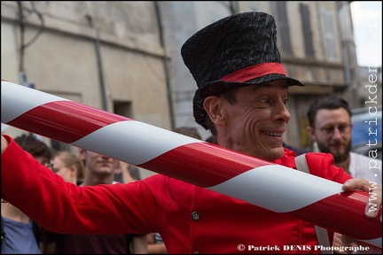 Avignon parade 2018 IMG_2618 Photo Patrick_DENIS