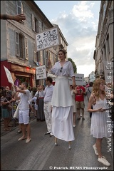 Avignon parade 2018 IMG_2648 Photo Patrick_DENIS