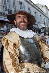 Avignon parade 2018 IMG_2744 Photo Patrick_DENIS