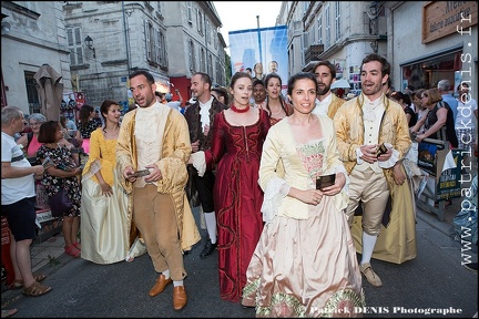 Avignon parade 2018 IMG_3002 Photo Patrick_DENIS