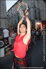 Avignon parade 2018 IMG_3027 Photo Patrick_DENIS