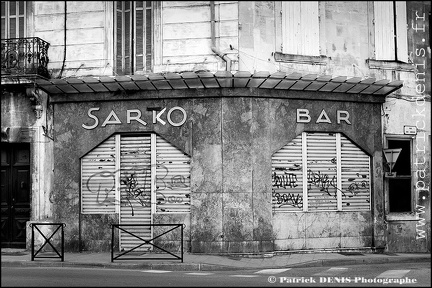 Arles - Sarto Bar IMG_8537 Photo Patrick_DENIS