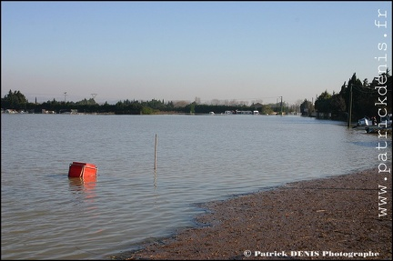 Arles - 2003 Inondations IMG_0993 Photo Patrick_DENIS
