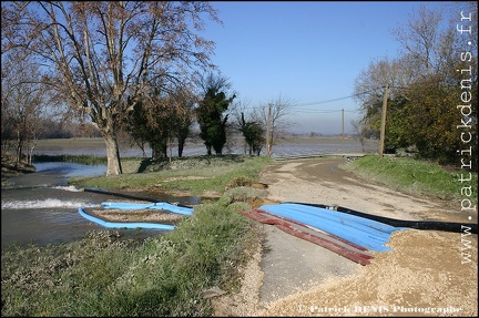 Arles - 2003 Inondations IMG_1018 Photo Patrick_DENIS