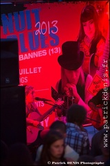 Hobo Blues - Nuit Blues Cabannes IMG_9519 Photo Patrick_DENIS