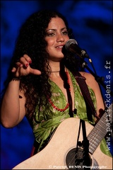 Emel Mathlouthi - Festival Robion IMG_5616 Photo Patrick_DENIS