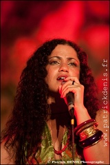 Emel Mathlouthi - Festival Robion IMG_5547 Photo Patrick_DENIS