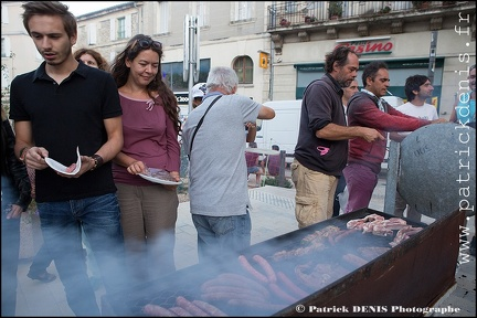 Barbecue - La valse des as IMG_2920 Photo Patrick_DENIS
